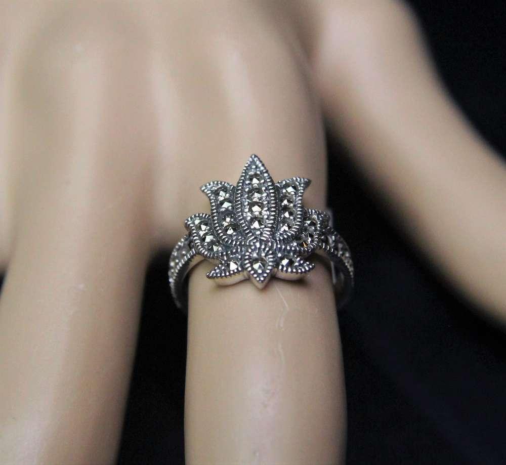 ringen er symbol på